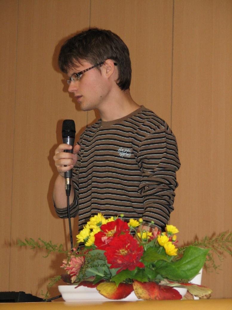 L. Gruber