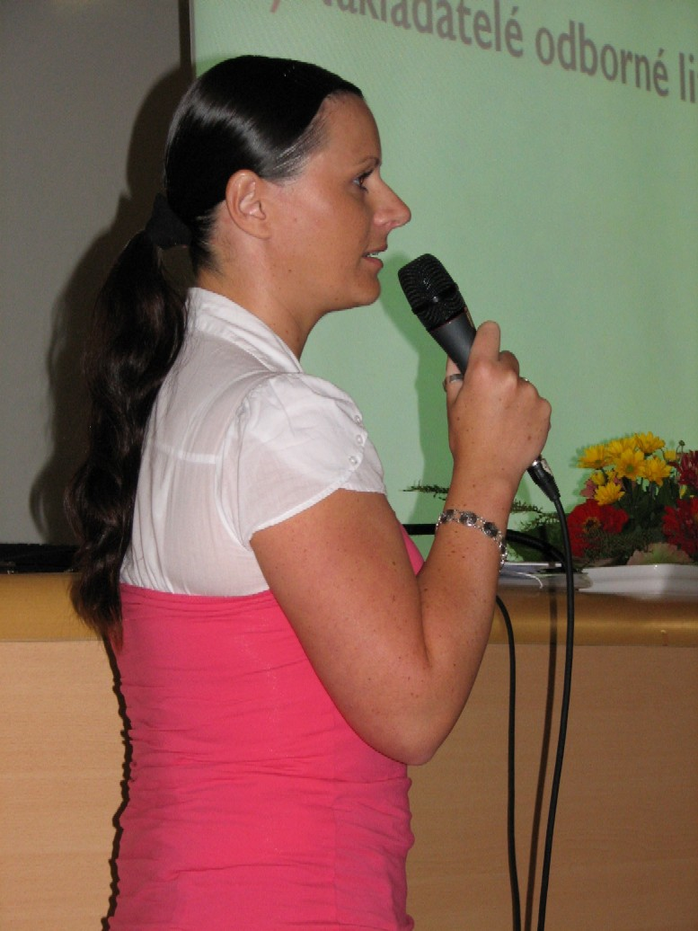 B. Jankovská