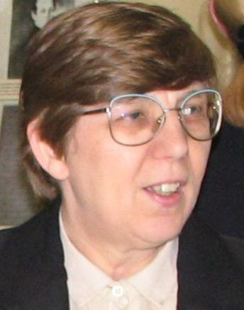 Mgr. Marie Šírová (1946-2008)