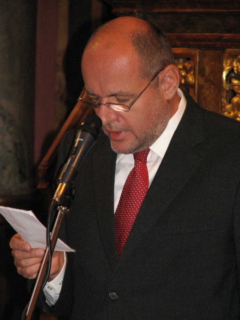 Václav Jehlička, ministr kultury