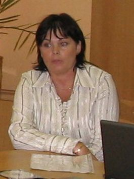 Ing. Dagmar Čuntová