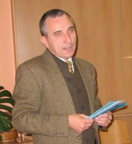 Ing. Miloslav Přikryl