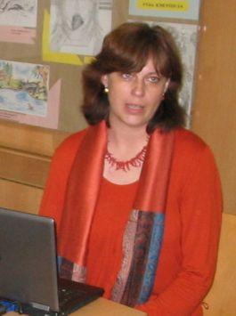 Magdalena Gladišová