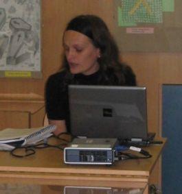 Markéta Beyerová