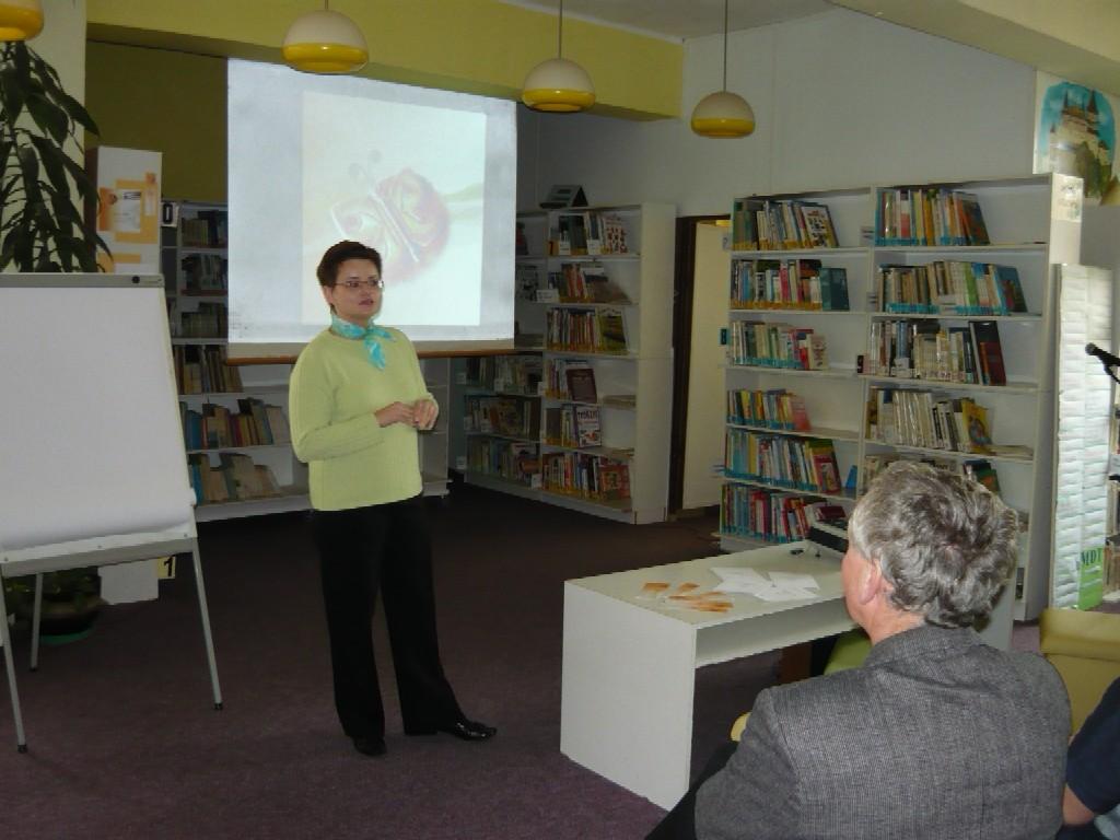Mgr. Monika Lopušanová, MK SR Bratislava