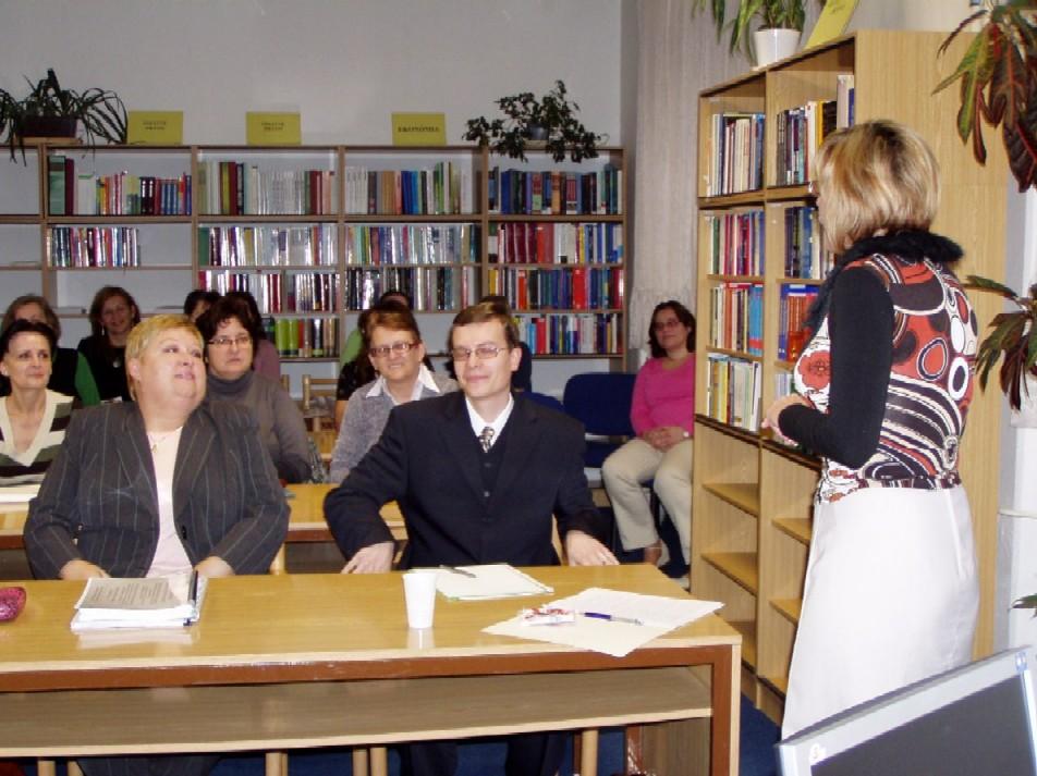 Účastníci podujatia