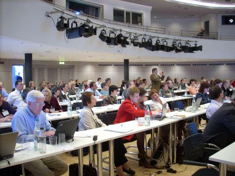 Z jednání konference