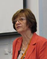 Ivana Kadlecová