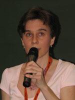 Petra Šedinová