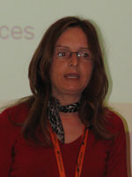 Sonja Špiranec