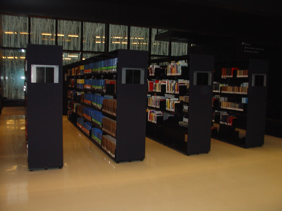Universiteitsbibliotheek Utrecht – volný výběr