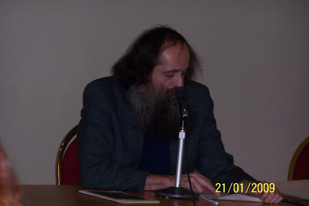 PhDr. Petr Mašek