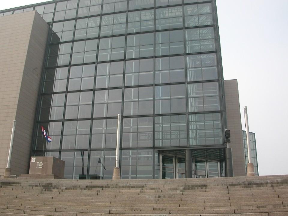 Obr. 1: Národní a univerzitní knihovna
