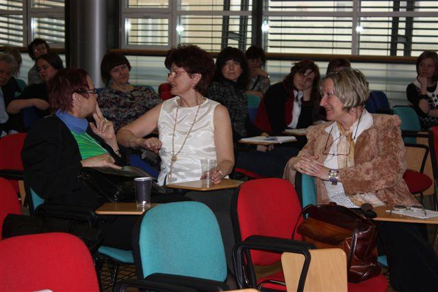 Diskuze v plénu
