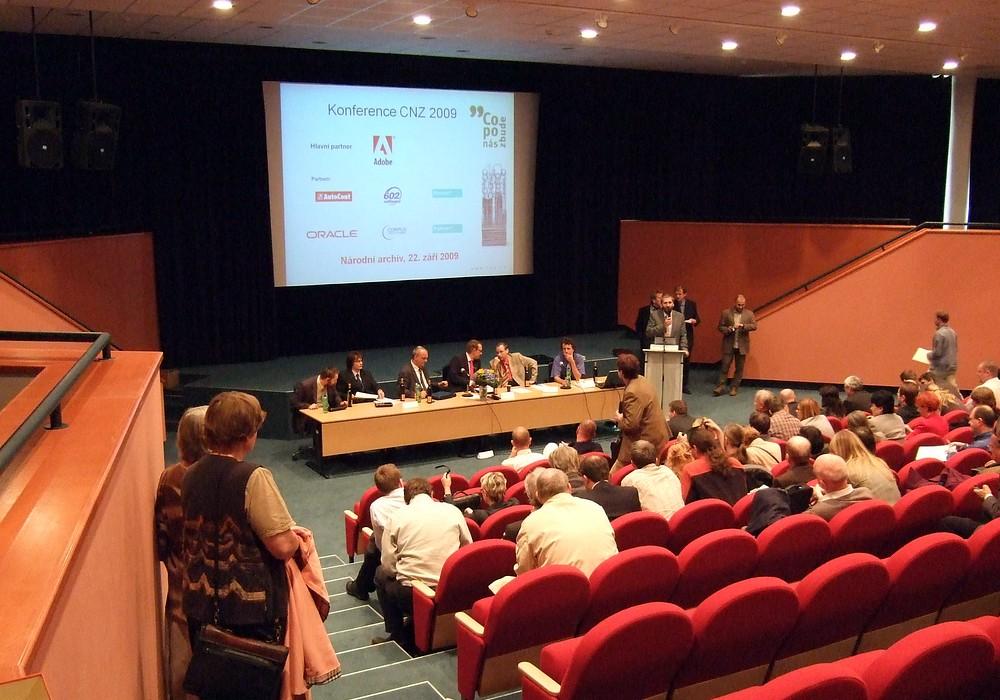 Zakončení diskuze a poděkování účastníkům