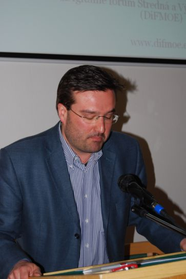 Jan Schrastetter (KOMIOS, Mníchov)