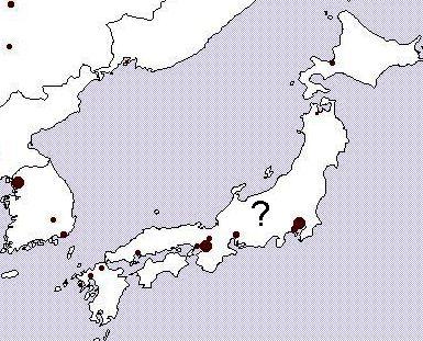 slepá mapa