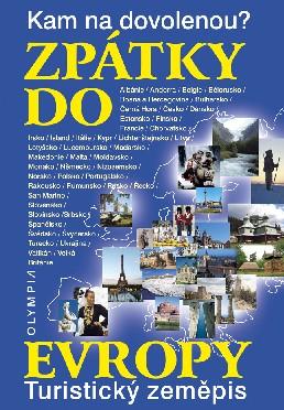 Zpátky do Evropy : turistický zeměpis