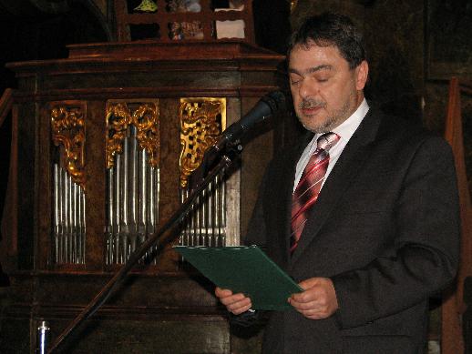 Ladislav Zoubek nechal nahlédnout pod pokličku rozhodování poroty pro vyhodnocení ceny v kategorii základní knihovna