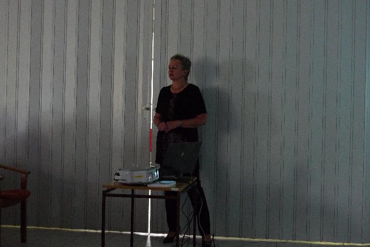 Marie Šedá (MSVK) a benchmarking v Moravskoslezském kraji