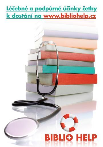 Obr. 2: Léčebné a podpůrné účinky četby
