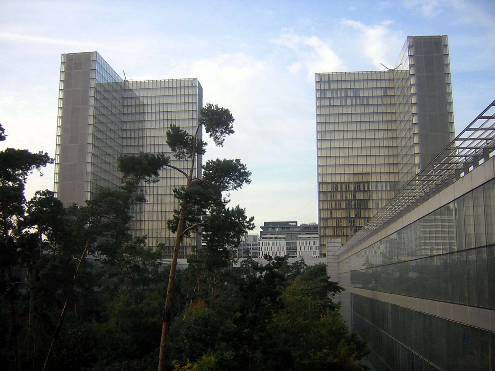 Bibliothéque nationale de France