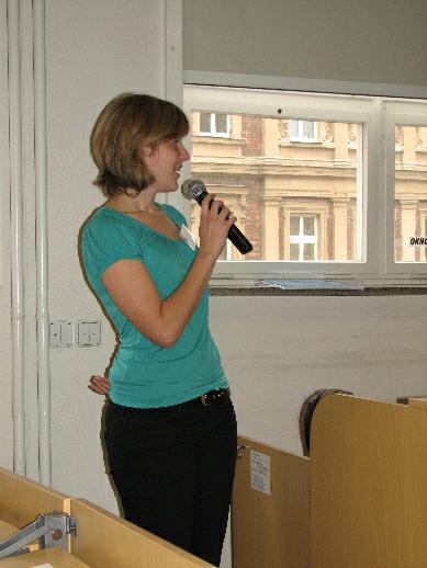 Simona Stolařová
