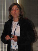 Vivien Cook