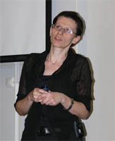 Jana Ilavská