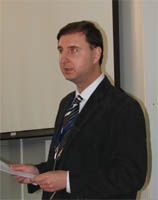 Tomáš Rain