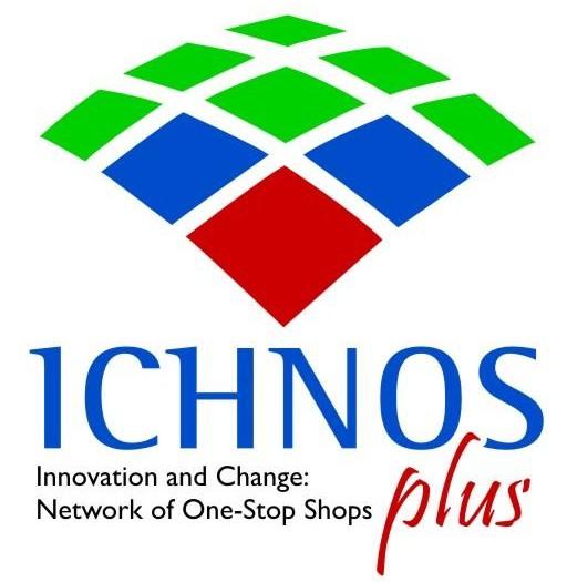 Obr. 1 Logo projektu ICHNOS PLUS