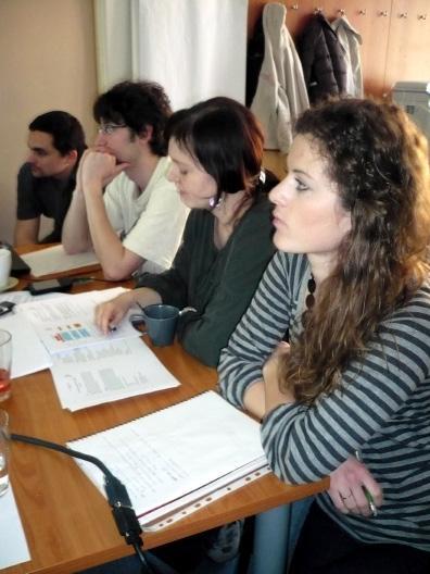 Seminář KPM (Kurs projektového managementu)