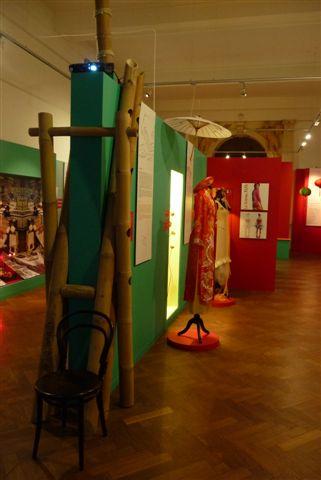Fotografie z výstavy Vietnam v Praze