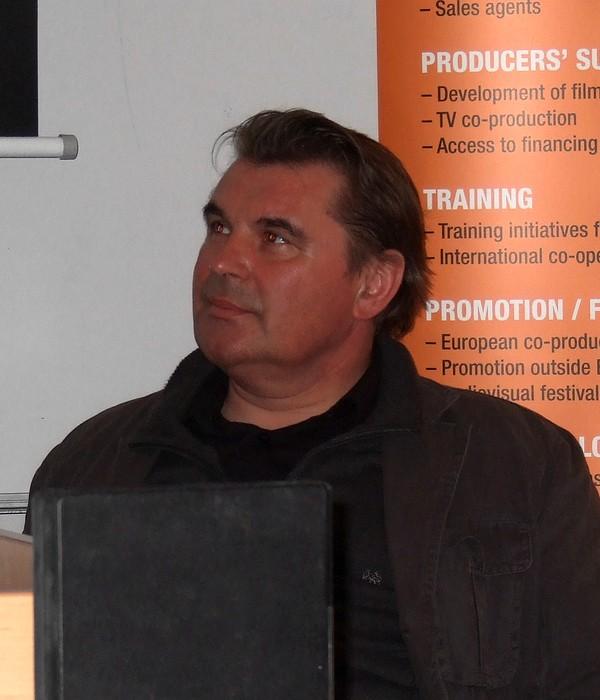 Účastník diskuse Petr Vrána
