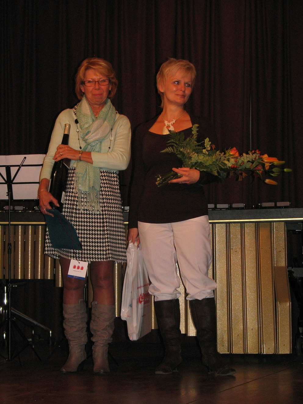 Diplom za významný počin získala Městská knihovna Vamberk