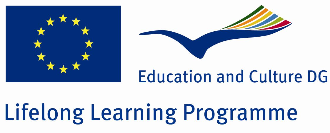 Obr. 5: Logo projektu Lifelong Learning Programme
