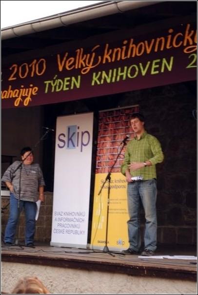 MARK 2010 Petr Škyřík