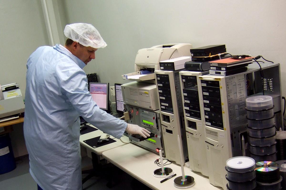 Závěrečná kontrola a testování mechanik
