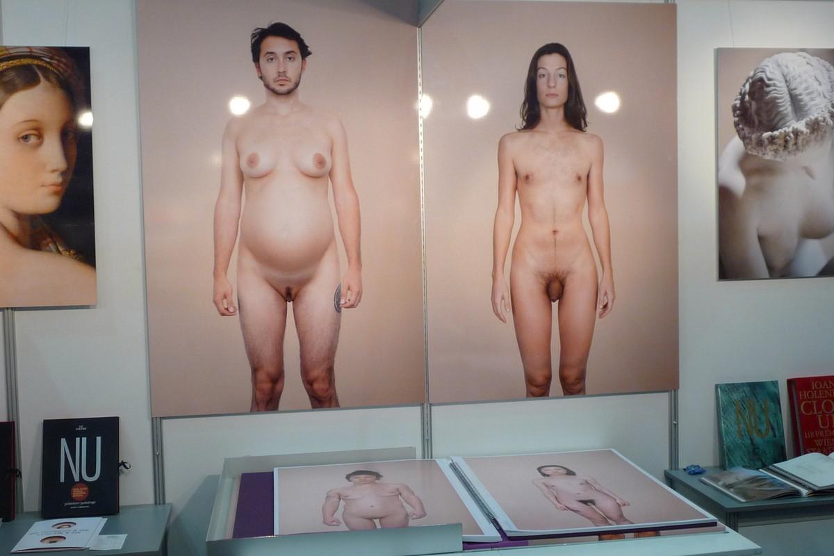 Největší kniha Rakouska od argentinského umělce Nica Ferranda