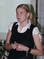 Kristýna Kožuchová