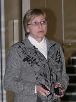Věra Kroftová