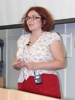 Eva Měřínská