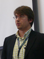 Tomáš Psohlavec