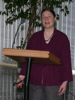 Sheila Webber