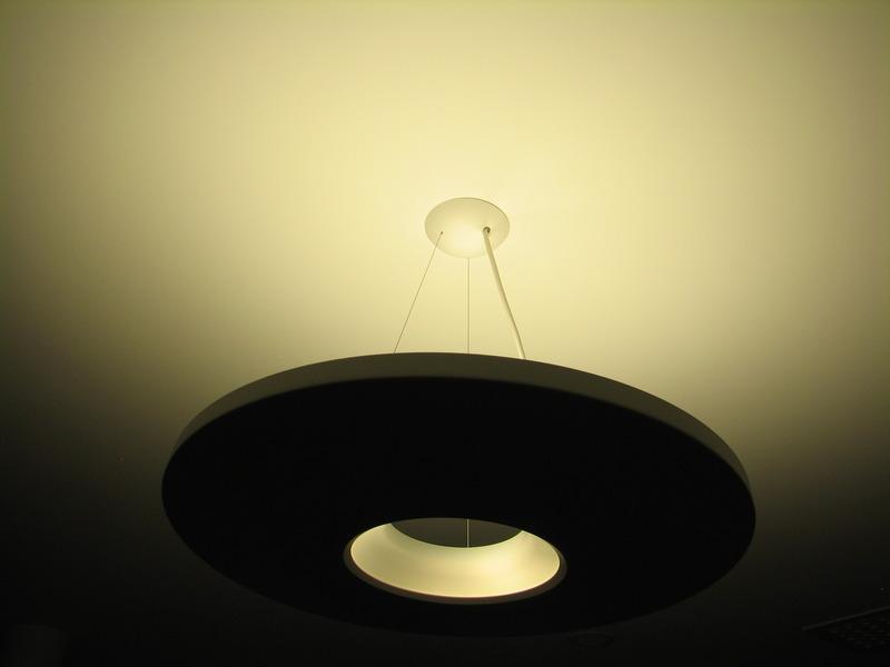 Působivá stropní světla
