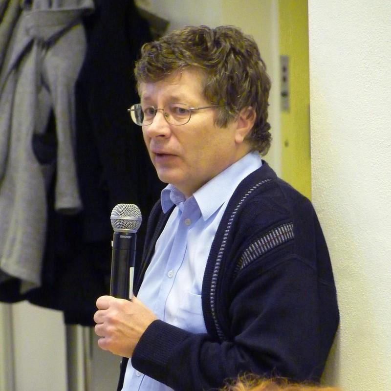 Milan Bartošek