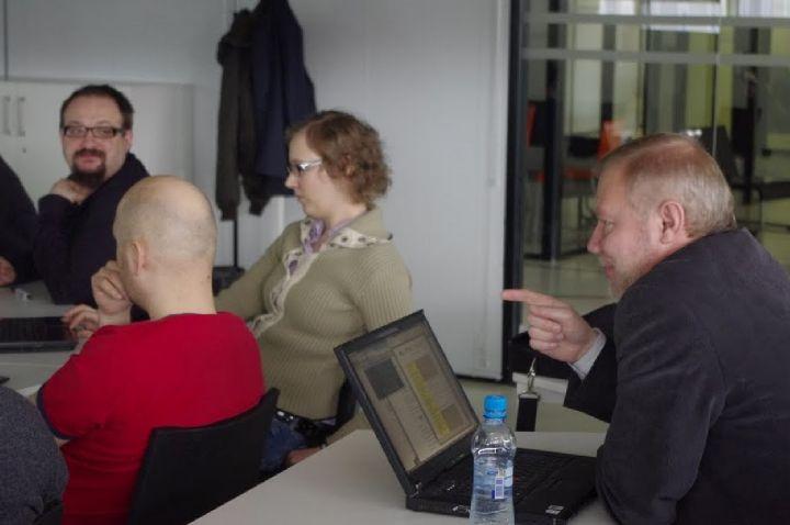 Diskuse o otevřených datech ve veřejné správě