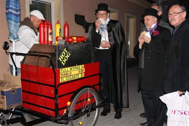 Andersen v Polsku