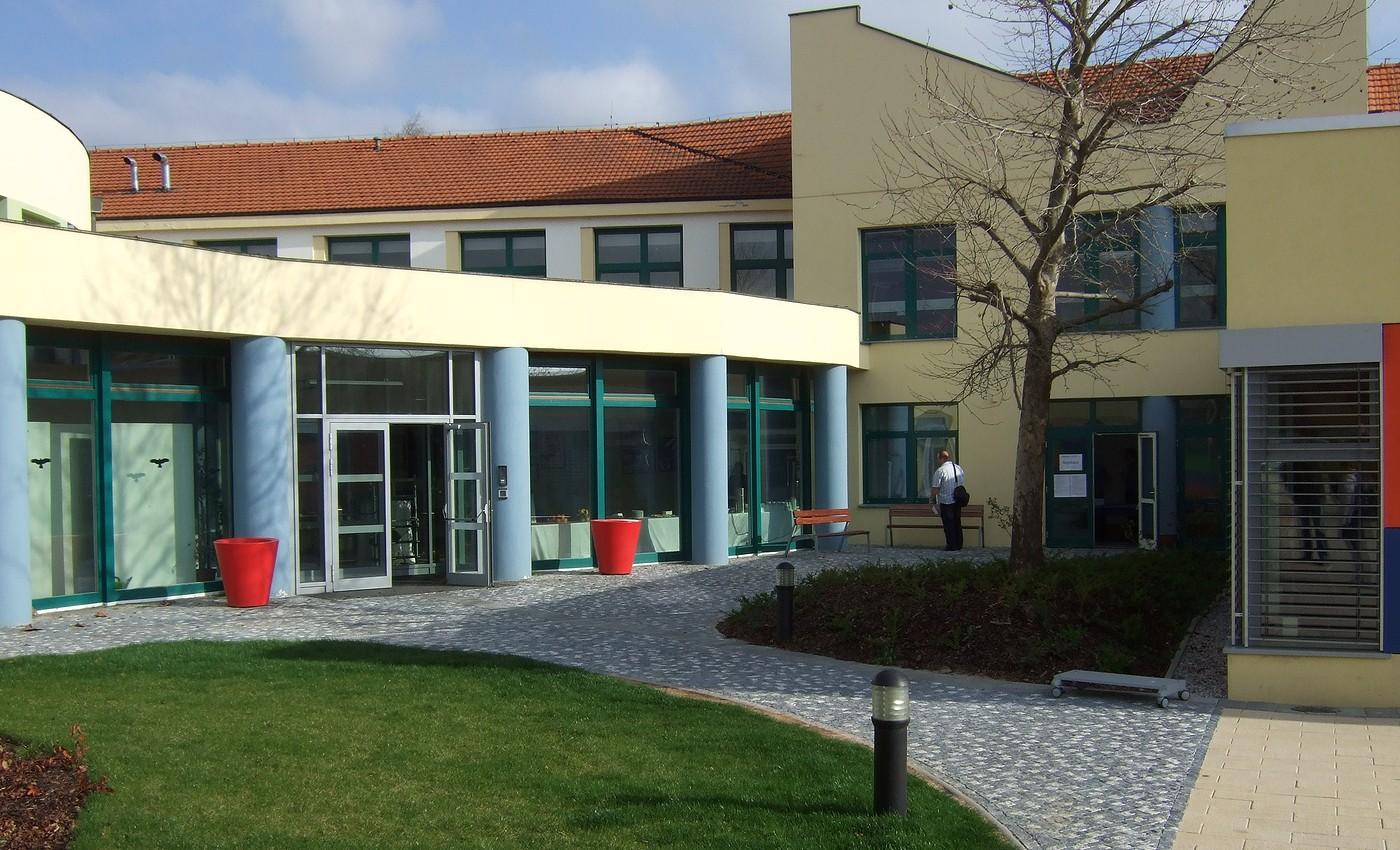 Mezinárodní škola v Praze, místo konání Učitelského summitu