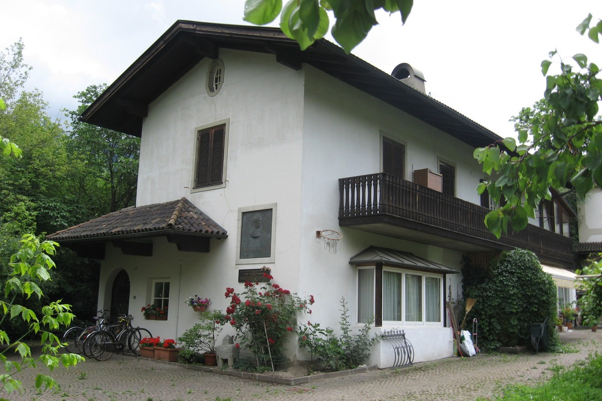 Dům Karla Havlíčka Borovského
